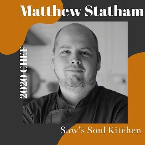 Matthew Statham
